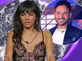 roxanne pallett considering a 'normal job' as tv comeback following cbb punch-gate looks unlikely