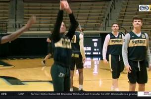 brian hammons spotlights purdue for basketball day indiana