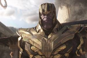'avengers: infinity war' tops nominations for visual effects society awards