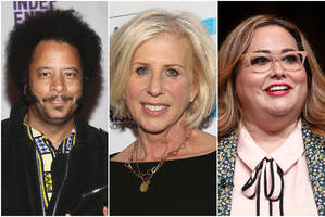 boots riley, tanya saracho and callie khouri to be honored at final draft awards