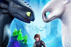 fandango to host 'how to train your dragon 3' preview screening three weeks in advance