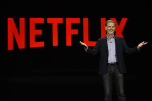 netflix raises subscription prices nearly 20 percent, company stock jumps 6 percent