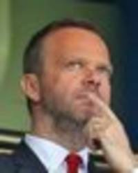 ed woodward makes crucial decision on permanent man utd boss after dressing room visit