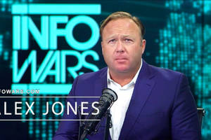 roku defends hosting infowars