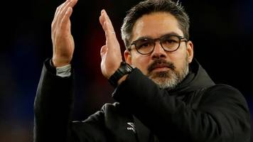 david wagner says huddersfield town 'now in my heart' after leaving as manager