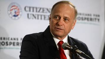 house gop leaders remove rep. steve king from committee assignments