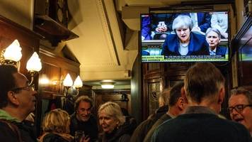 What's Next For U.K. Prime Minister Theresa May?