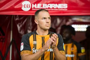 from the northern league to hull city's first team: how adam curry climbed football's ladder