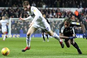 southampton want leeds united star, west brom join hull city in race for liverpool forward
