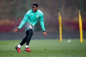 celtic linked with move for aston villa star; leeds united starlet wanted by southampton; sunderland want birmingham city striker
