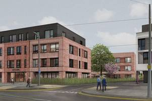 £15m new dementia care village in beeston given the go-ahead