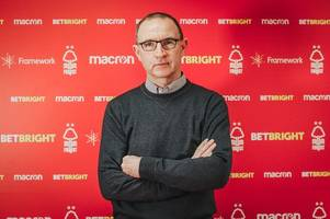 he's back: martin o'neill's return to nottingham forest is confirmed