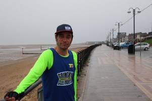 how the postal strikes drove this postman to depression - but he is now fighting back