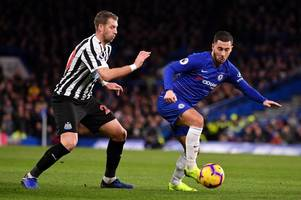 real madrid will have to pay big money if they want chelsea's eden hazard