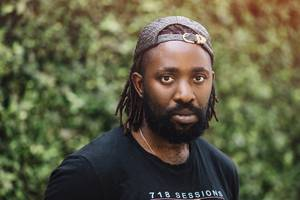 from east london to the west end: kele okereke interviewed