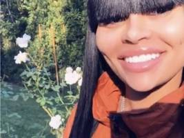Blac Chyna Joins In On The Kylie Jenner Vs. Egg Hype