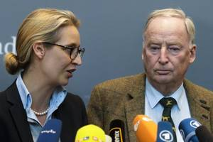 Germany steps up monitoring of far-right AfD party