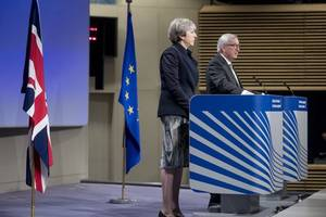 What next for Brexit? 3 possible scenarios
