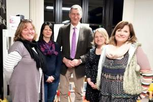 childcare is vital to hold on to our jobs say parents in pitlochry