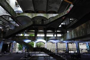 derelict cardross seminary is albatross around our neck, says catholic church