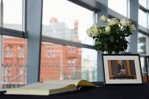 the beautiful tributes to plaid am steffan lewis as the senedd marks beloved am's passing