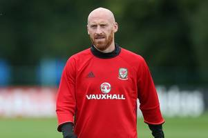 'embarrassed' james collins reveals truth over why he tore up aston villa contract just an hour after signing it