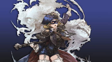 final fantasy 14's new job, blue mage, is out now