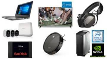 ET Deals: Save 25 Percent on Dell UltraSharp Monitors with $100 Dell Gift Card