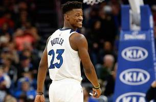 butler, wolves square off for first time since breakup