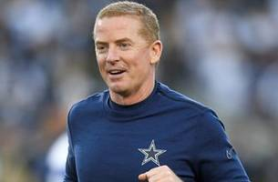 colin cowherd wonders if the cowboys should be content with jason garrett