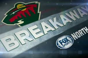 wild breakaway: next two games crucial