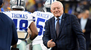 jerry jones says jason garrett would have been in high demand as head coach after black monday