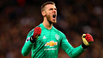 most saves in a game: how david de gea's heroic tottenham display compares to premier league's best