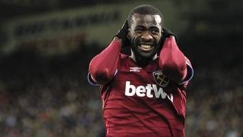 pedro obiang set for west ham stay after £8.9m fiorentina bid is rejected by hammers
