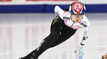 two-time olympic gold medalist speed skater shim suk-hee accuses former coach of repeated rape