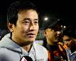 AFC Asian Cup 2019: Bhaichung Bhutia - India needs to develop higher quality players