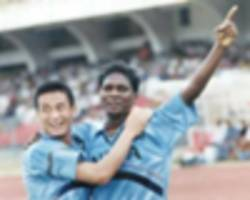 india national team: im vijayan wants an indian coach for the blue tigers