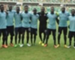 niger tornadoes' japhet daniel to skip rivers united tie