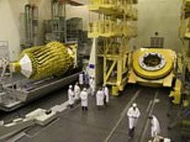 russia loses control of its only space telescope
