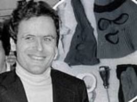 serial killer ted bundy discusses his foot fetish and insists he isn't a psychopath in new series