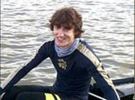 cambridge phd student, 25, fell to his death while being chased in mass game of tag