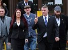 youtube removes far-right adverts about britain first