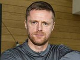 celtic is my dream club, says new reserve coach  damien duff