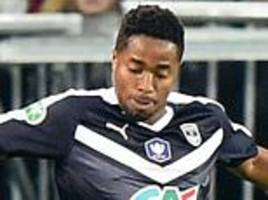 watford interested in signing bordeaux winger francois kamano