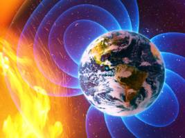 what will happen when earth's north and south poles flip