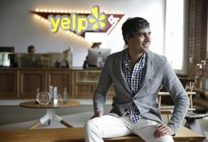 one of yelp's biggest investors says its patience has 'worn out,' and is urging management to make changes or sell the company (yelp)