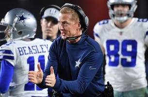 Chargers, Cowboys coaching staffs to lead Pro Bowl teams