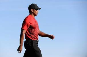Tiger Woods to open season at 2019 Farmers Insurance Open