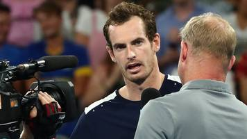 surgery 'could save andy murray's career'