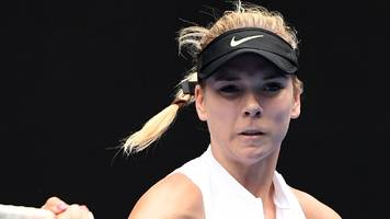 australian open: katie boulter's run ended by aryna sabalenka